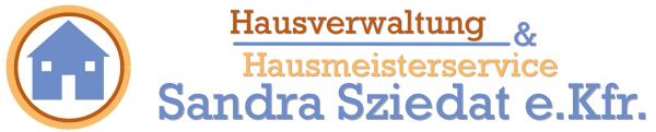 Hausverwaltung & Hausmeisterservice Sandra Sziedat e.Kfr.